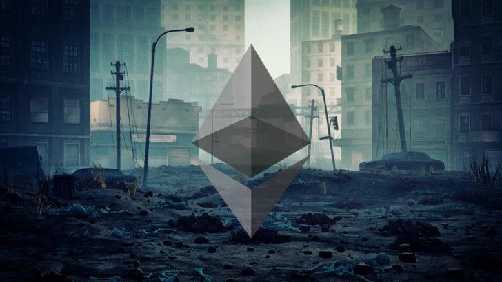 bitcoin btc kitliginin ardindan simdi de ethereum eth kitligi mi basliyor