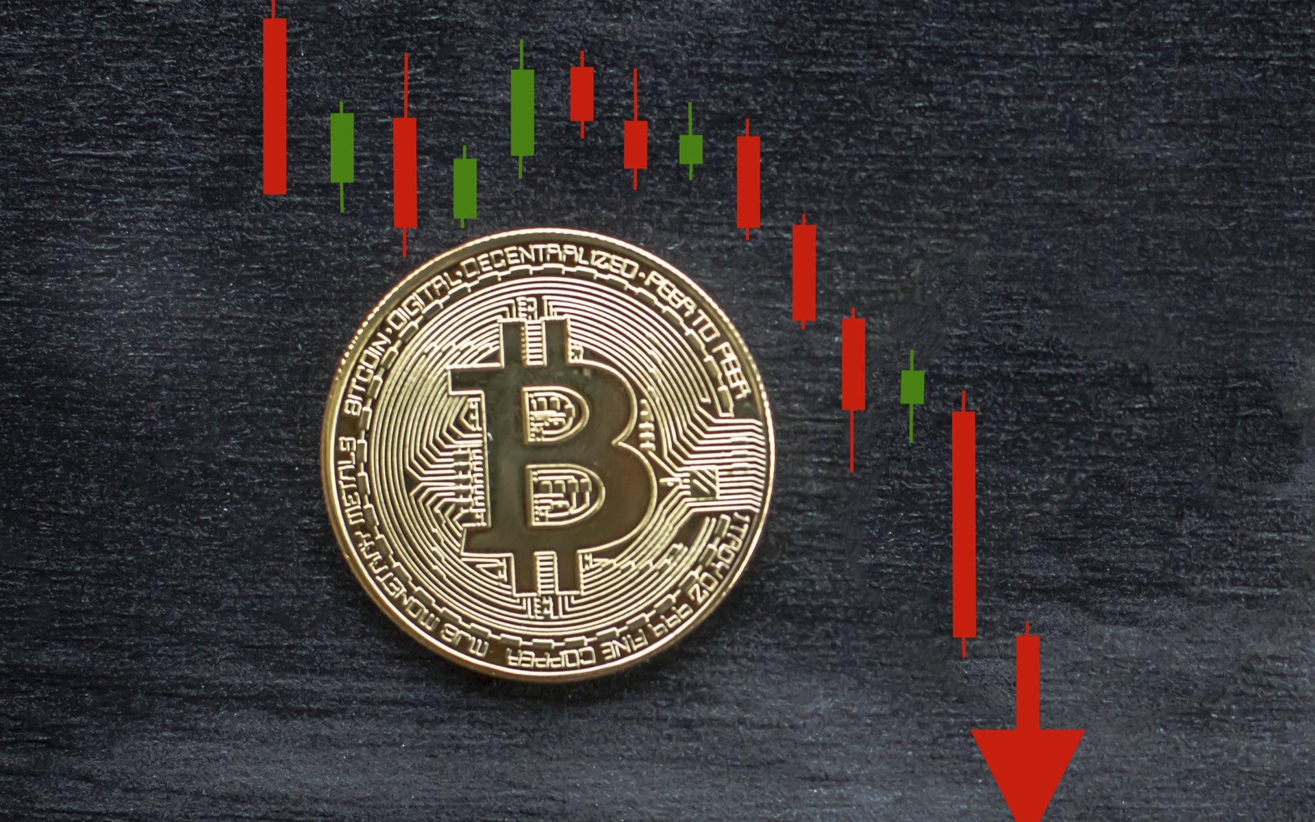 bitcoin btc savunmasiz durumda mi analistten korkutan bitcoin fiyati tahmini
