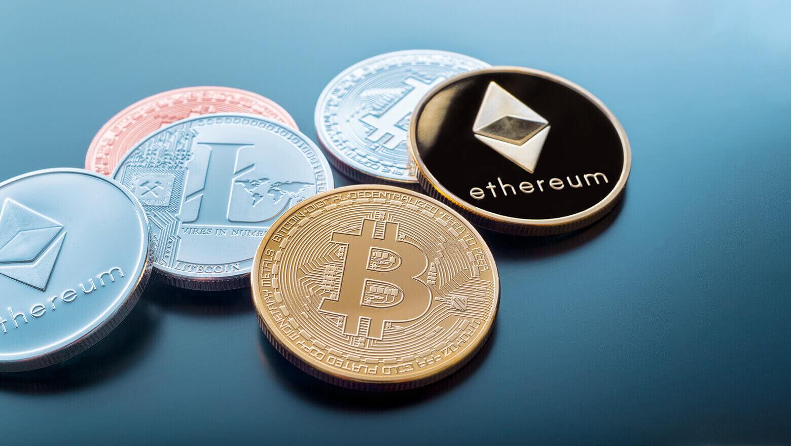 bitcoin kripto para piyasaso