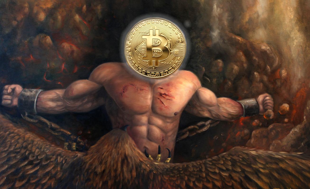 bitcoin prometheus btc