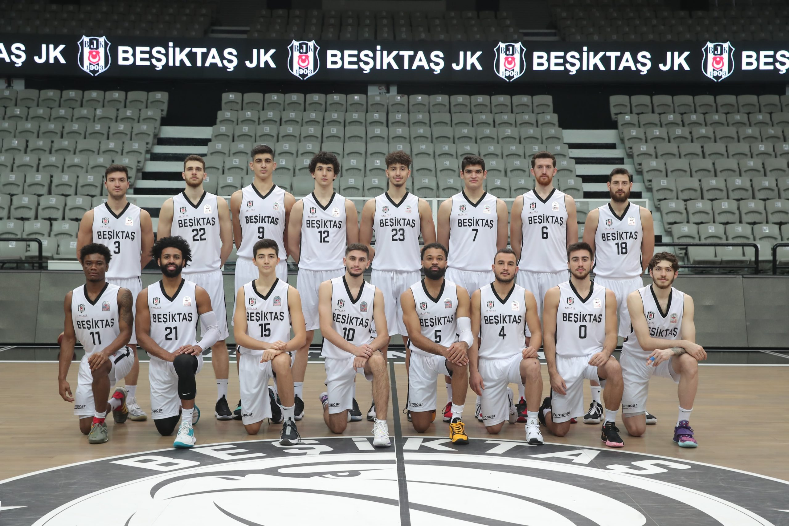 bjk icrypex