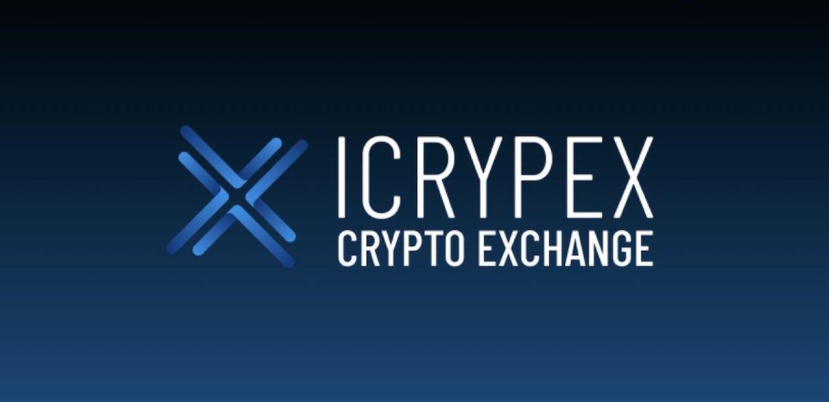 icrypex algorand