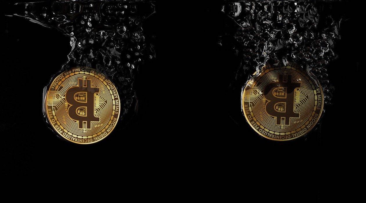 lider kripto para birimi bitcoin btc dususunu surduruyor