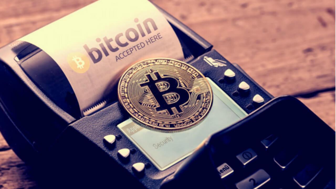 milyar dolarlik sirket bitcoin ile odeme btc
