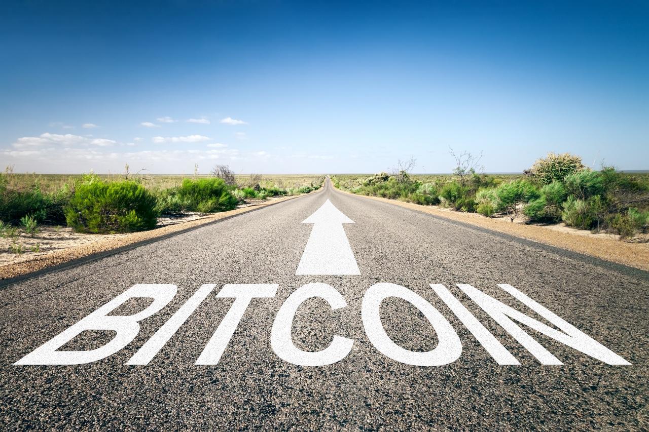 Bitcoin hash oranı yeni bir rekor kırdı