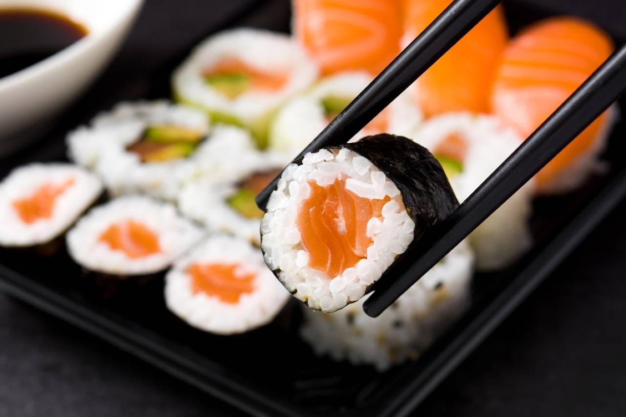 sushi sushi tum zamanlarin en yuksek seviyesine ulasti
