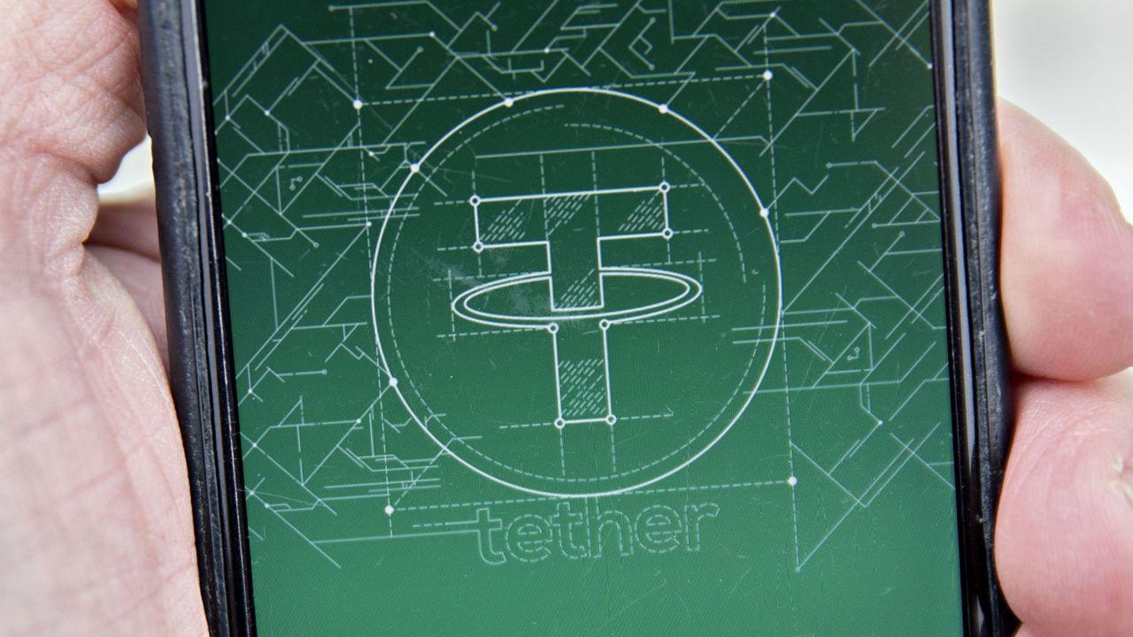 tether delta bank bitcoin