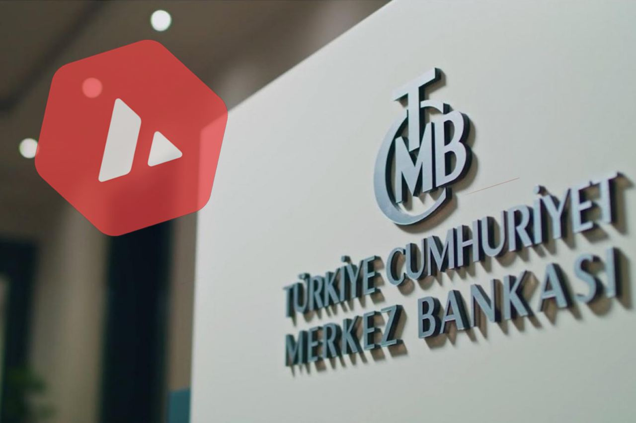turkiye cumhuriyet merkez bankasi tcmb avalanche avax ile mi calisacak