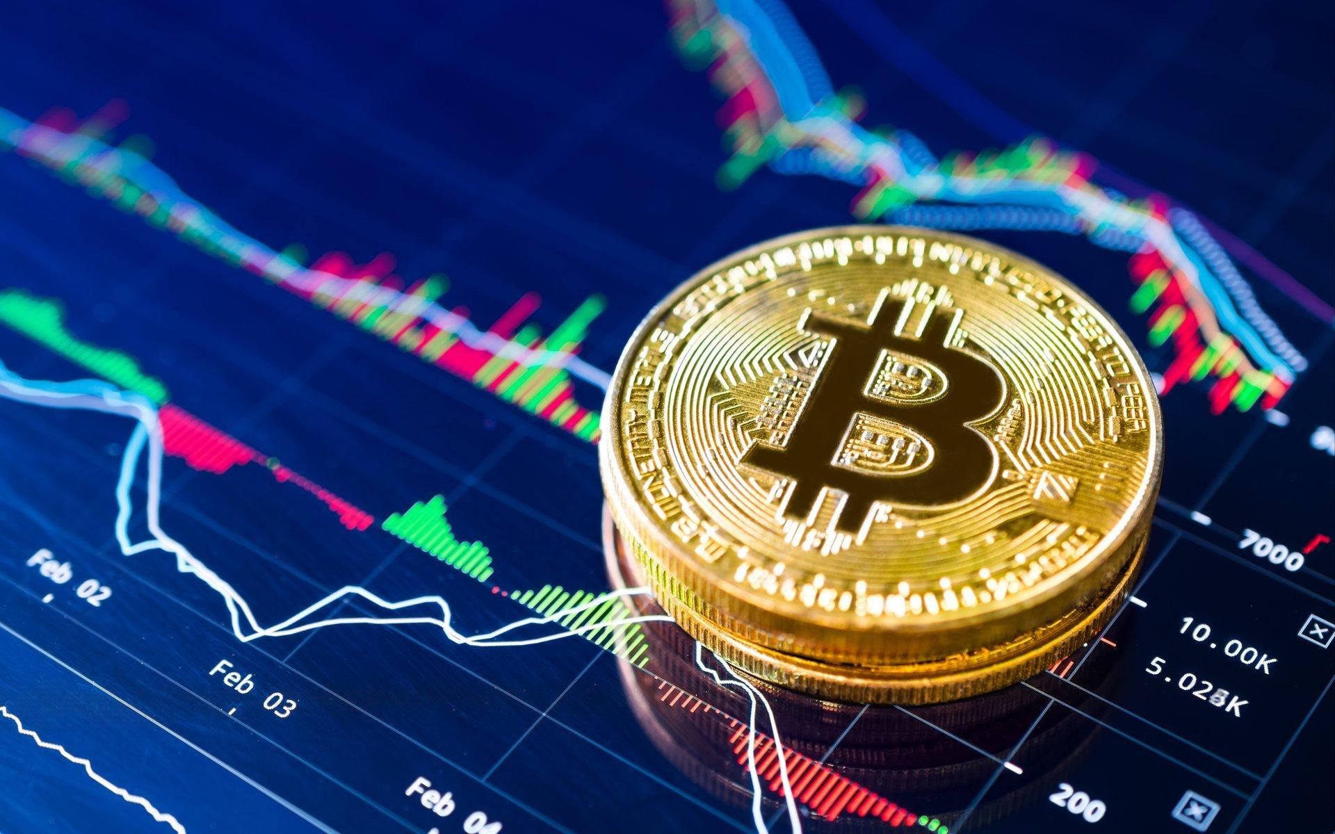 Bitcoin btc rekor