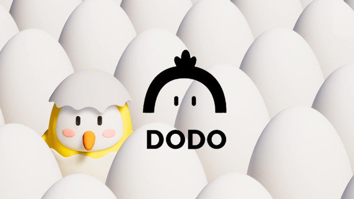 DODO Exchange