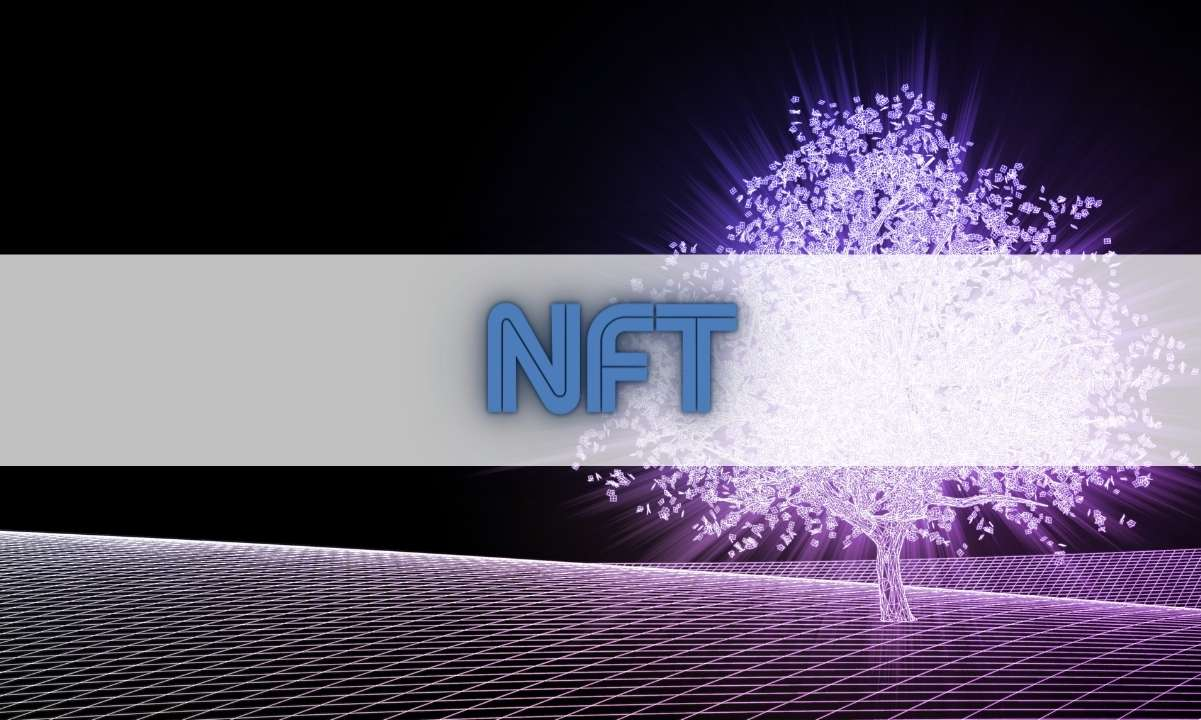 NFT cover