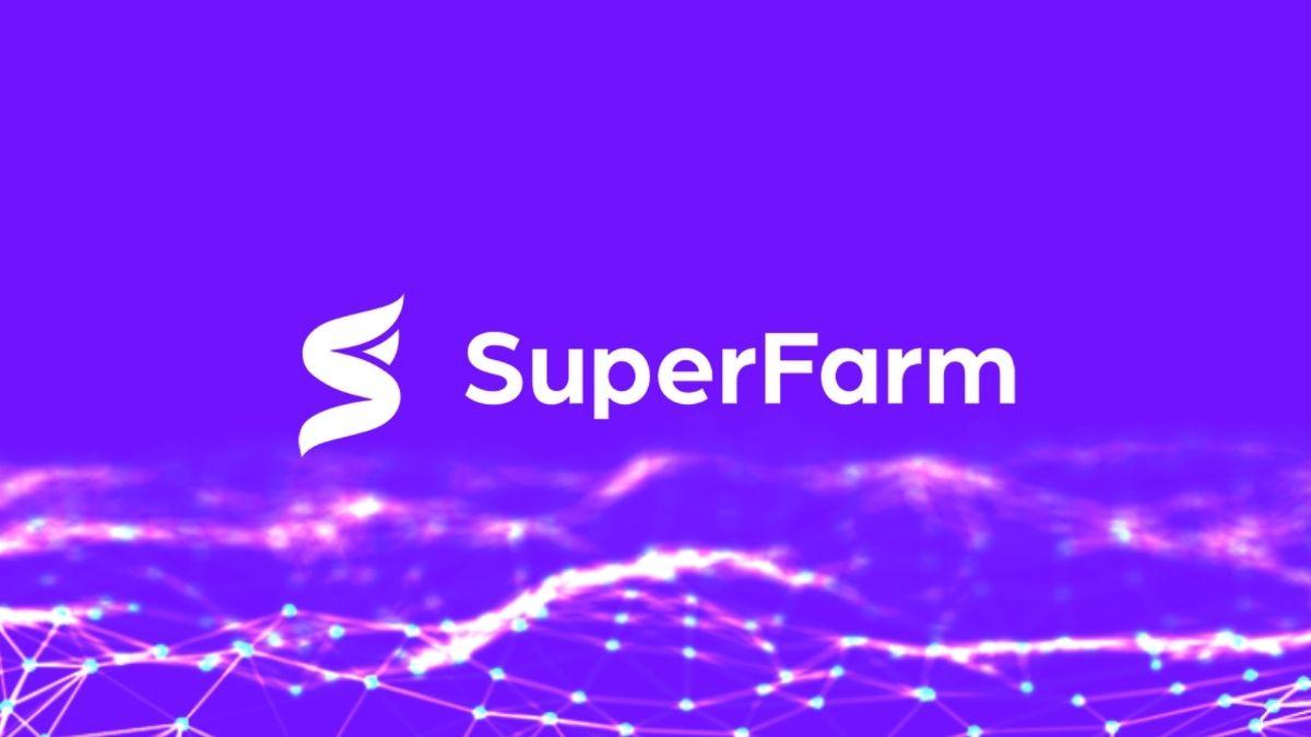 SuperFarm SUPER 1