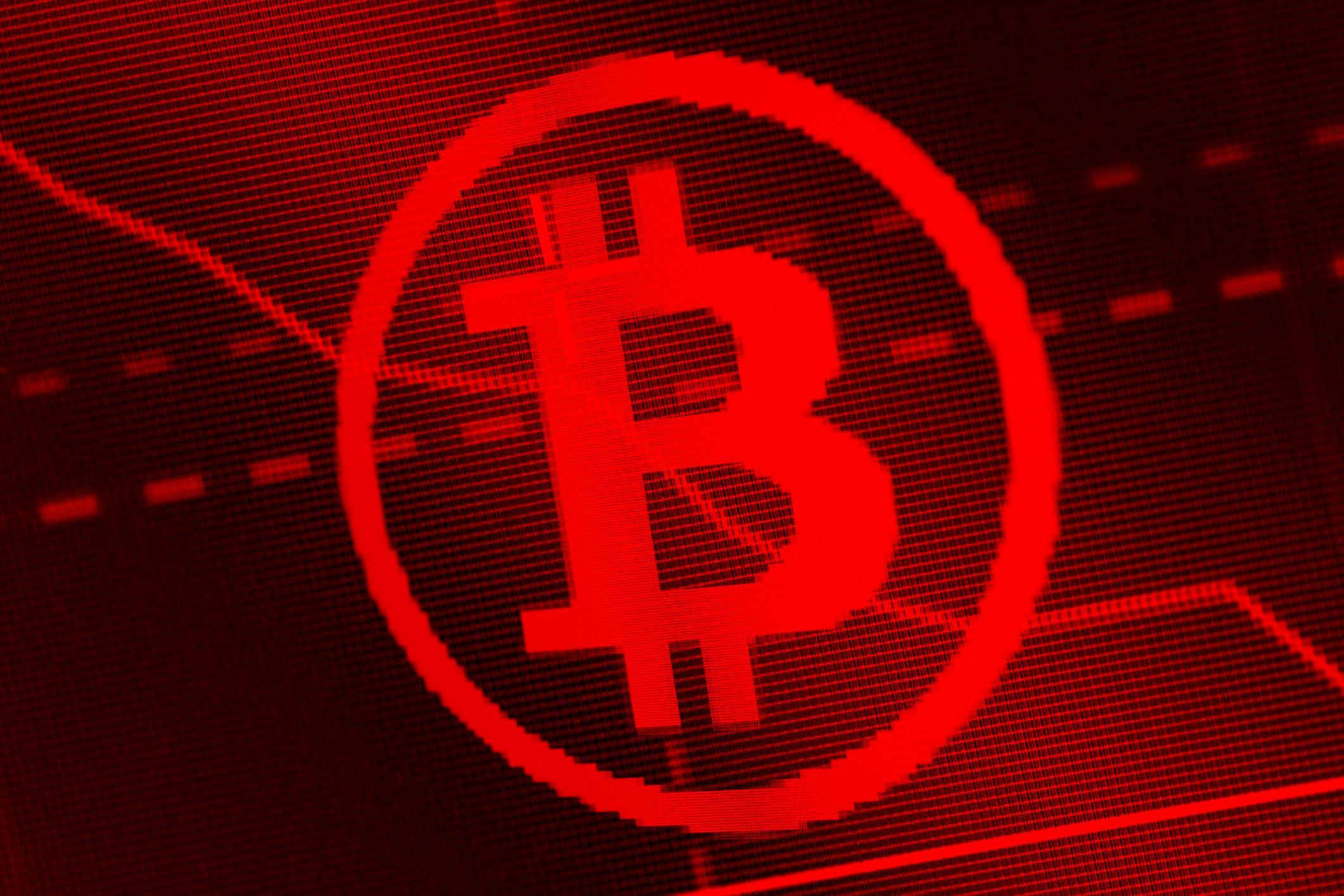 bitcoin dusus