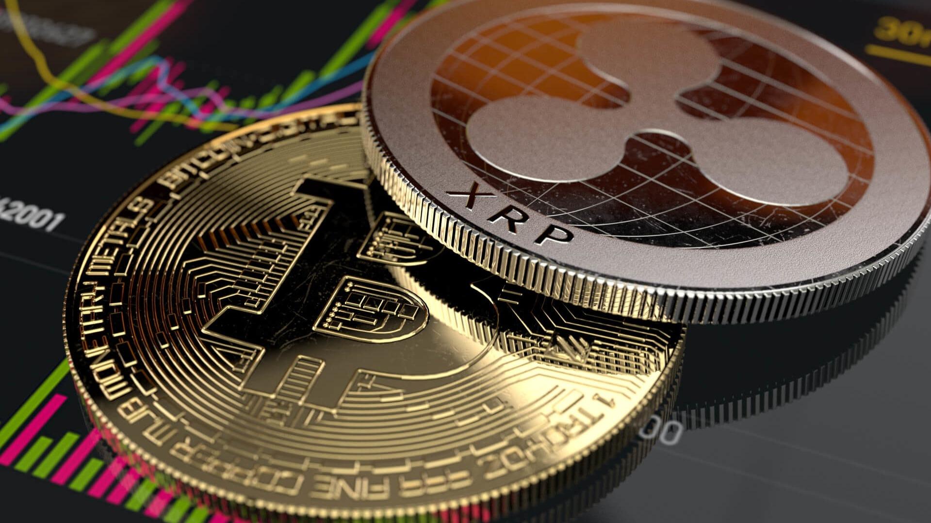 bitcoin xrp ripple btc korelasyon