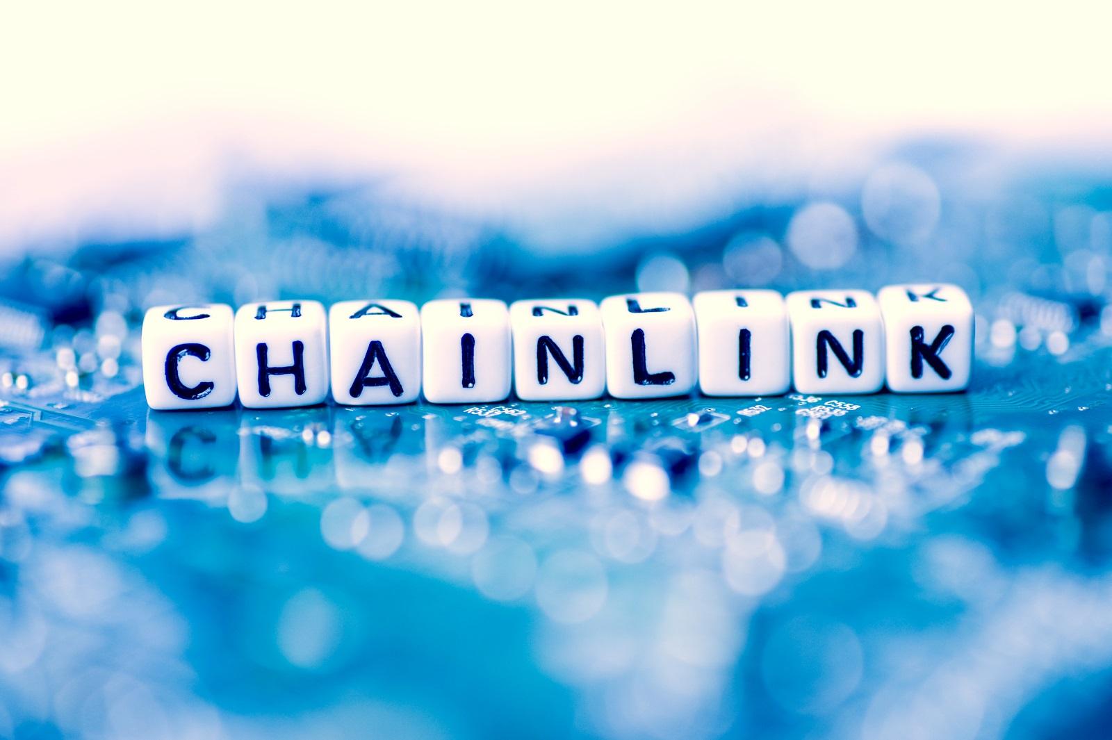 chainlink 12
