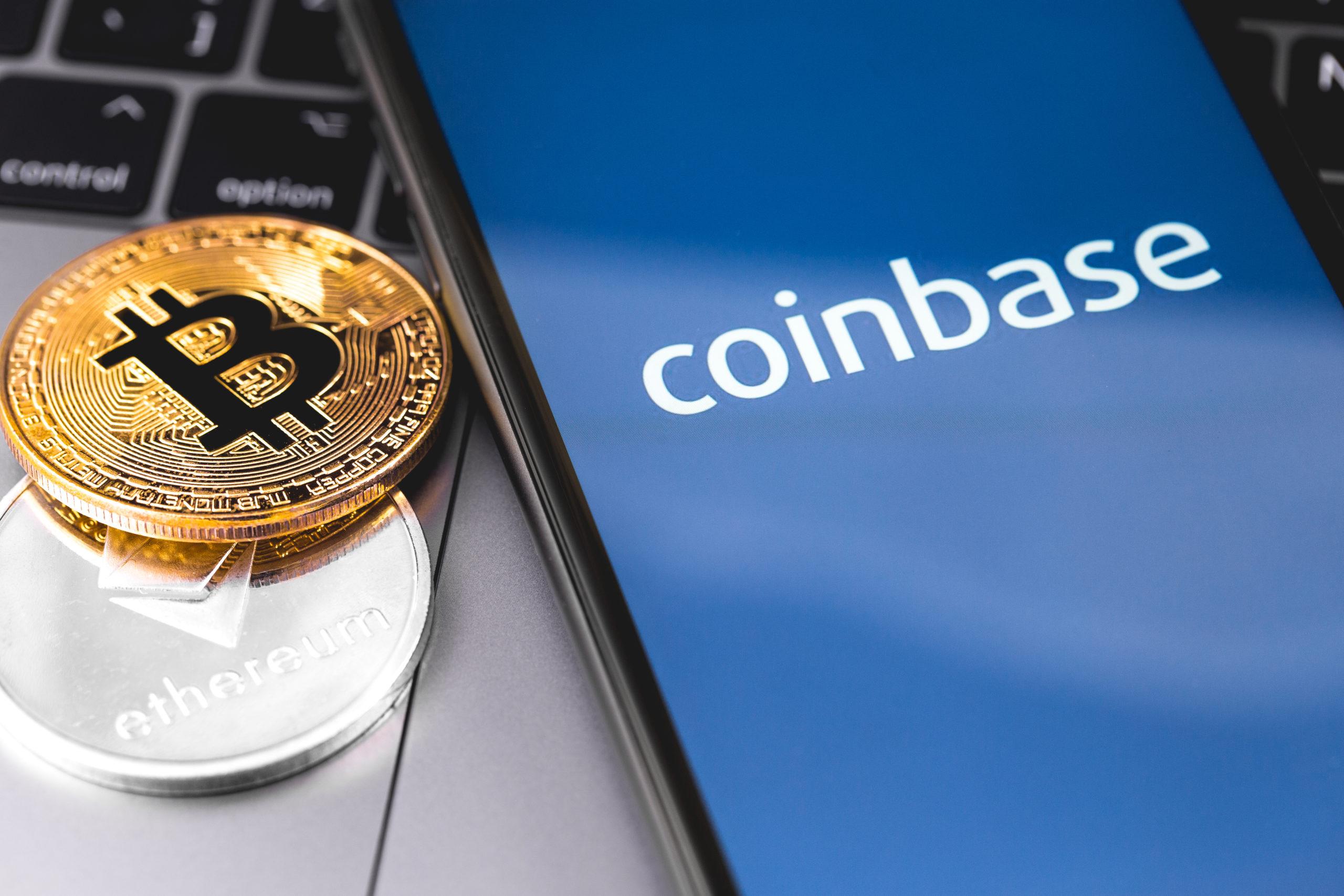 coinbase bitcoin kripto para btc