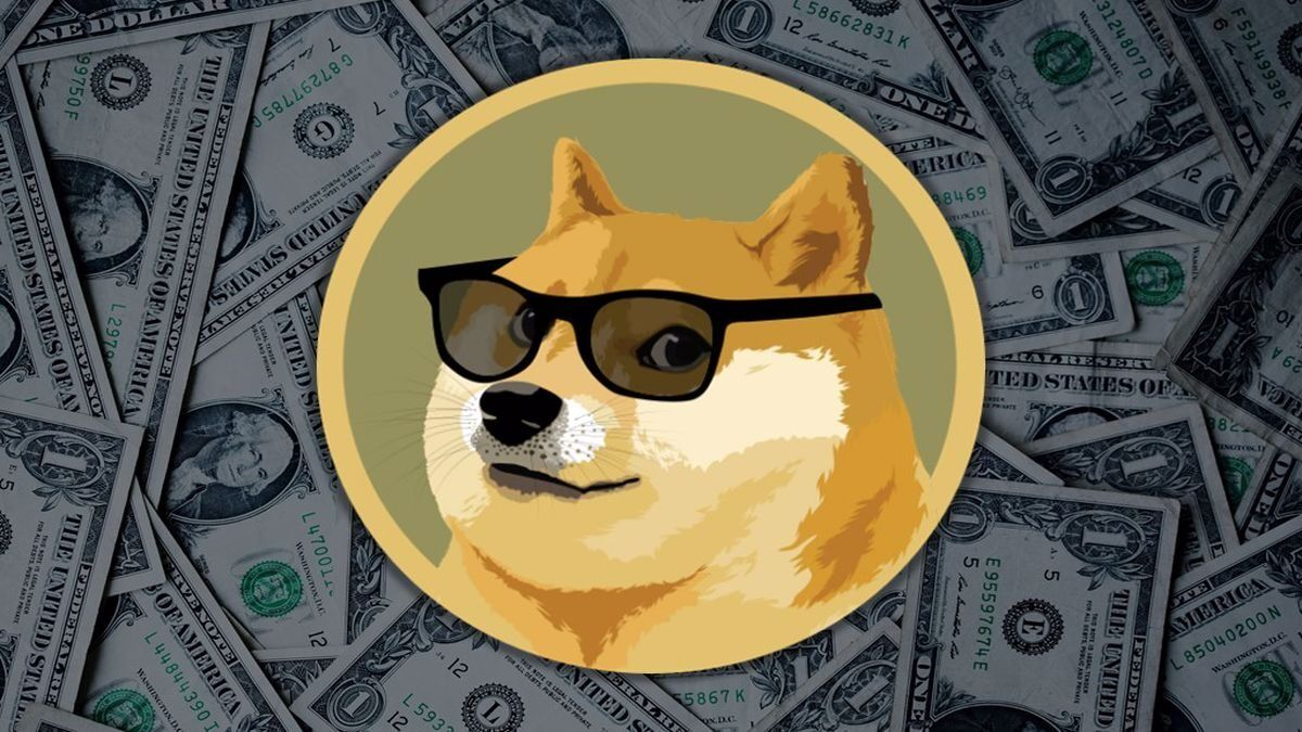 dogecoin binance doge