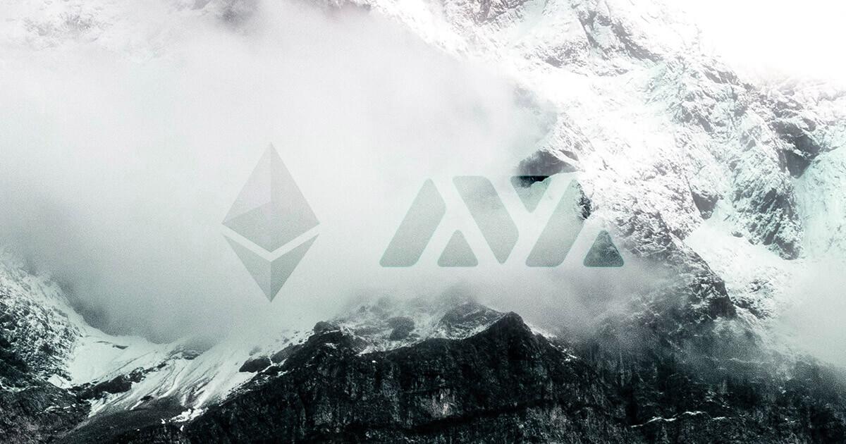 ethereum avalanche