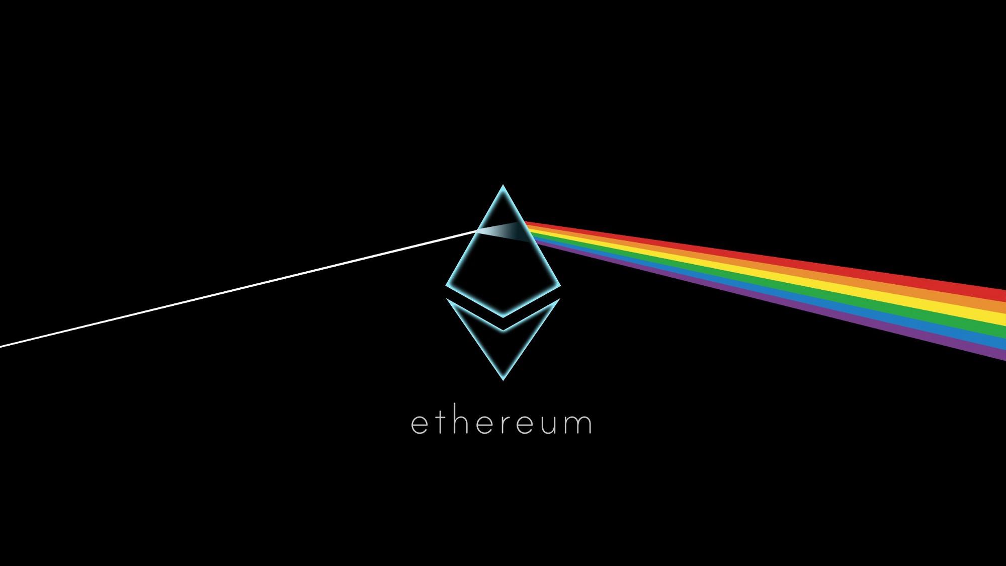 ethereum rekor kirdi eth 2000 dolar