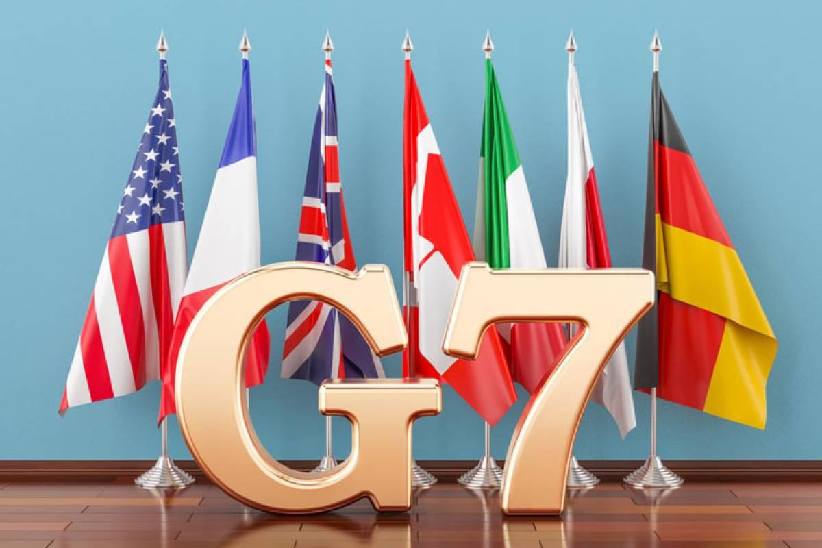 g7 kripto paralar