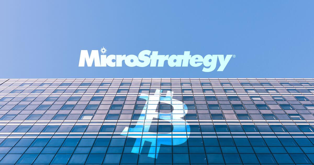 microstrategy btc bitcoin