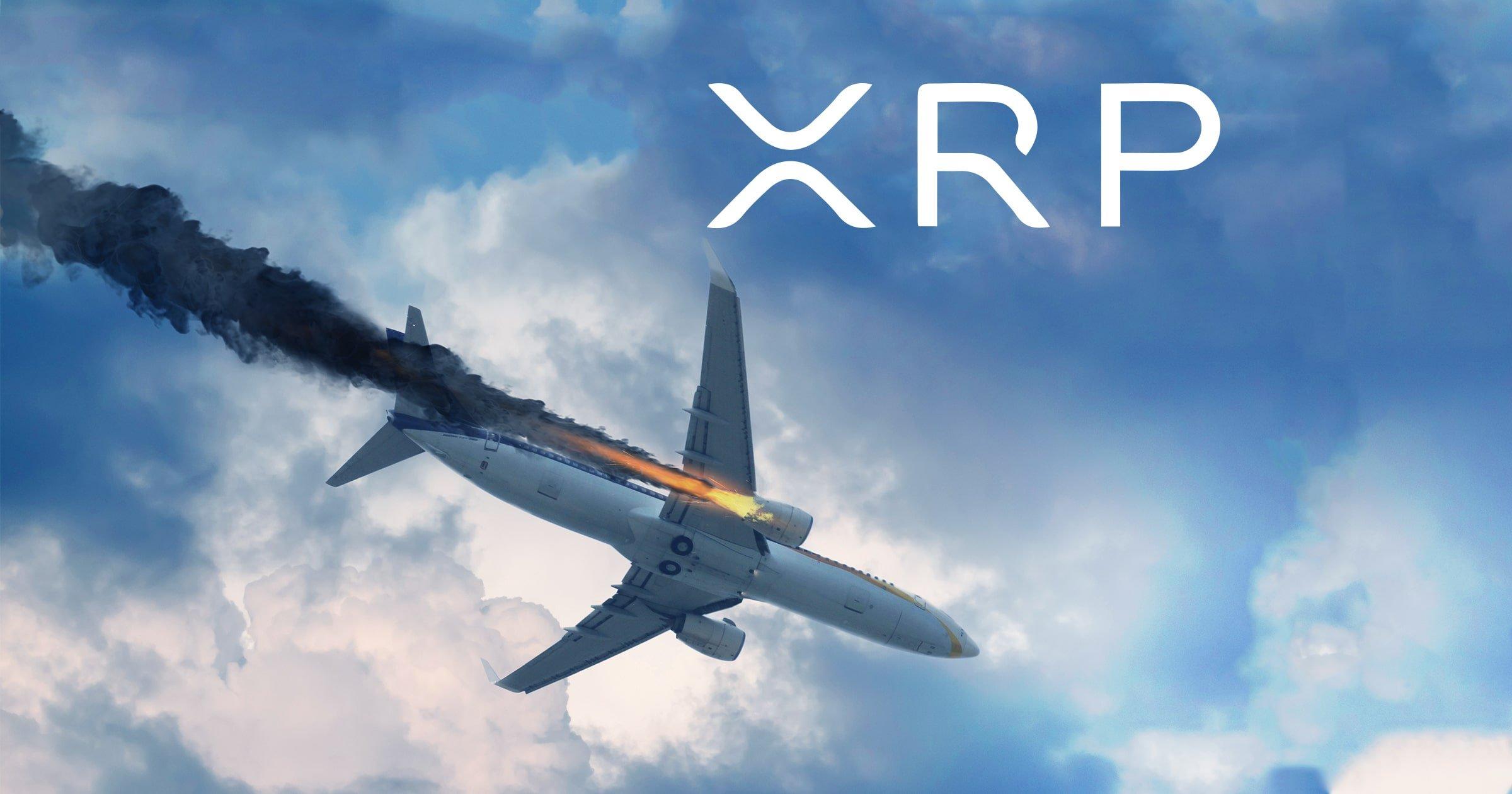 ripple xrp fiyat analizi bu seviyenin uzerinde kalamazsa dusus hizlanabilir