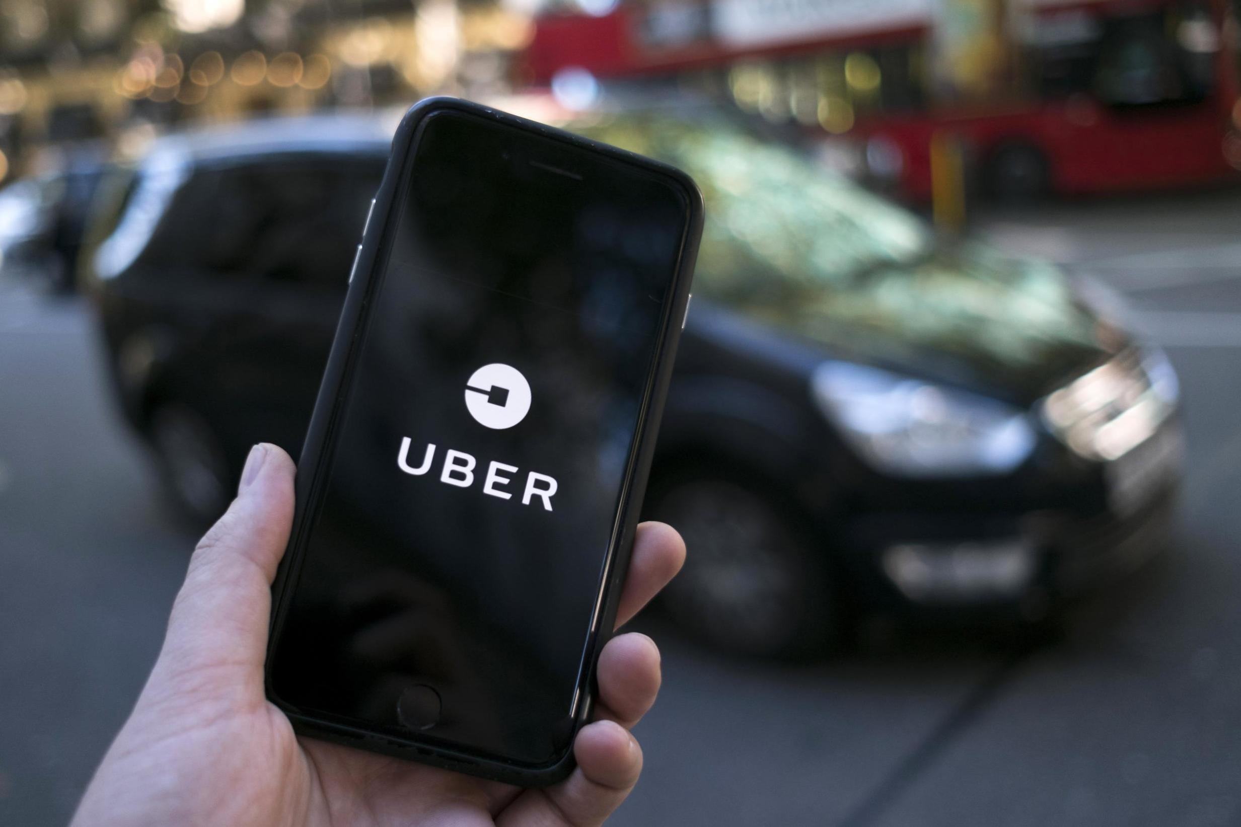 uber bitcoin