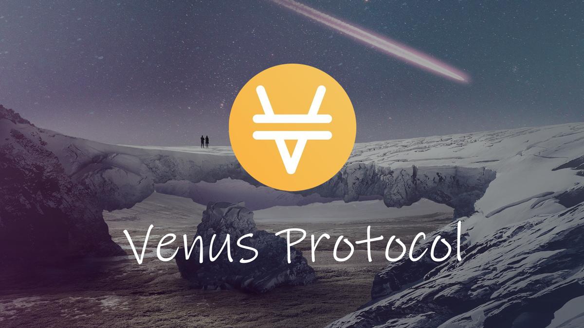 venus protocol live.j ada cardano bscpg