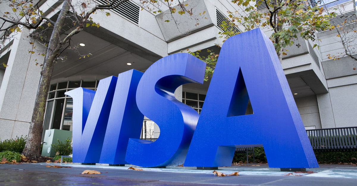 visa bankalara bitcoin btc alim satim hizmeti getiriyor