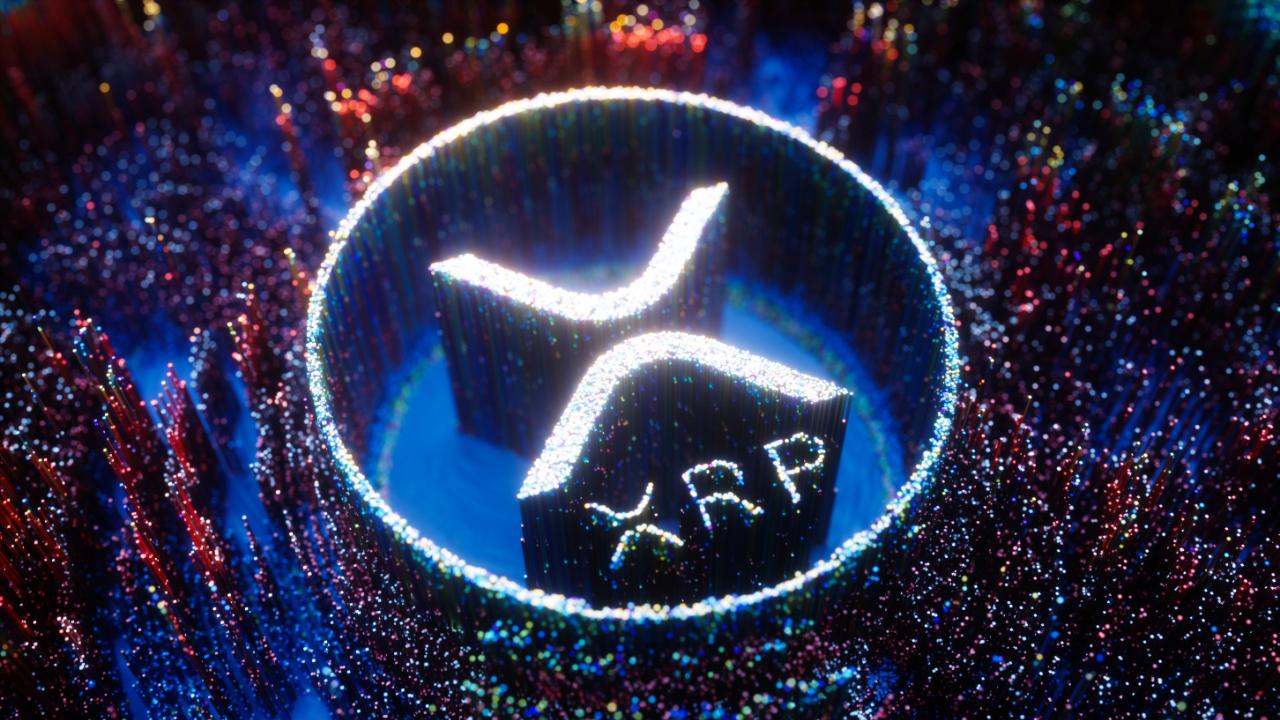 XRP 3