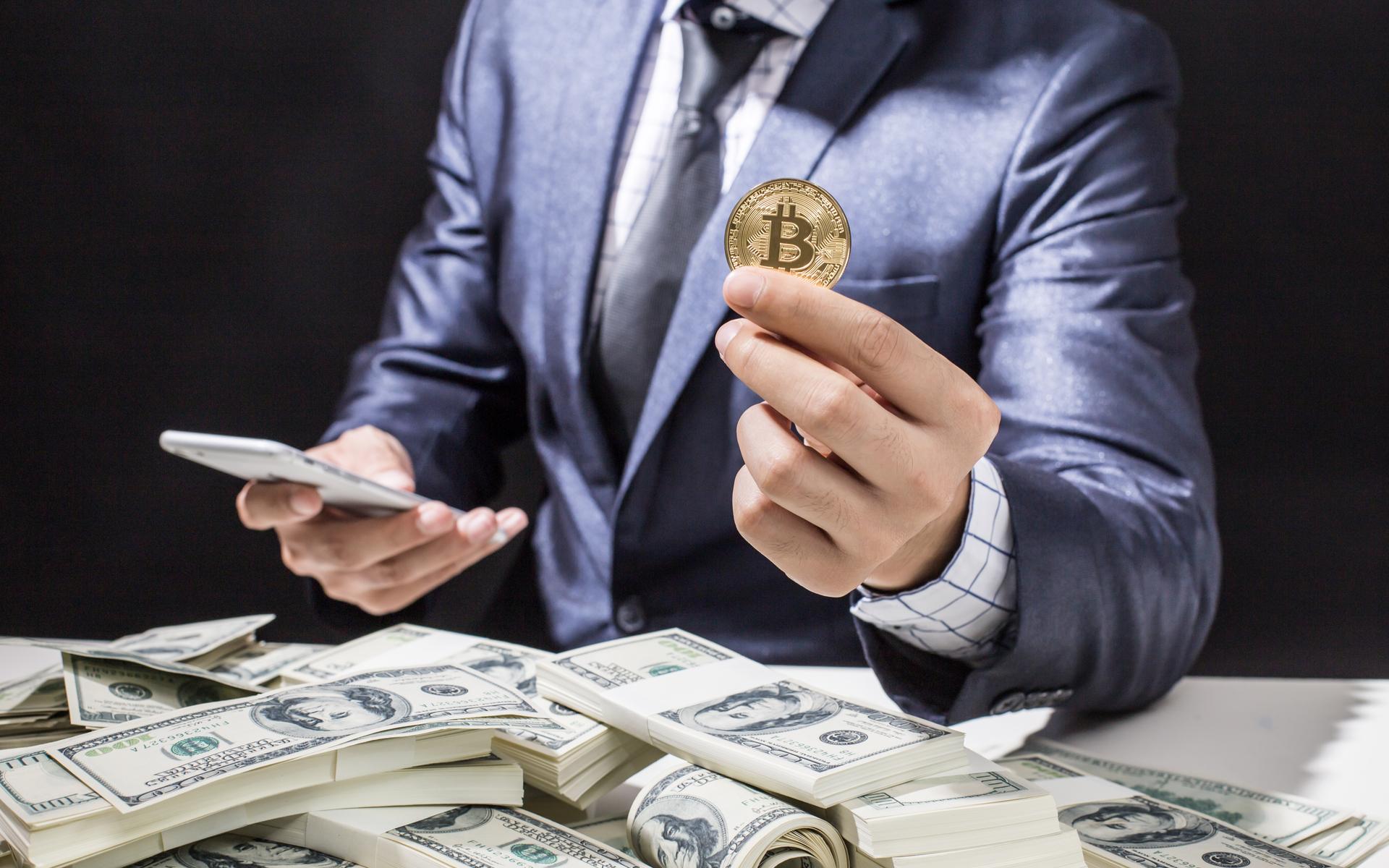 bitcoin kurumsal benimsenme