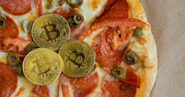 btc pizza