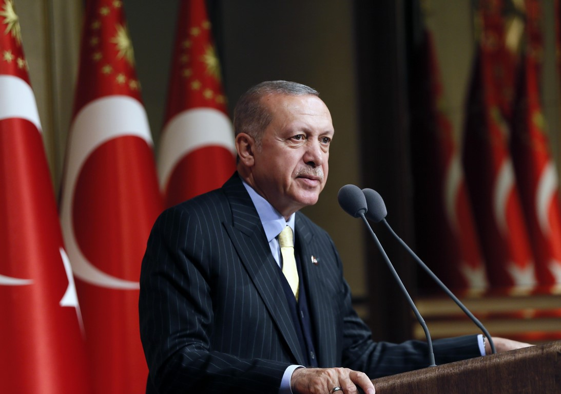 erdogan dijital para