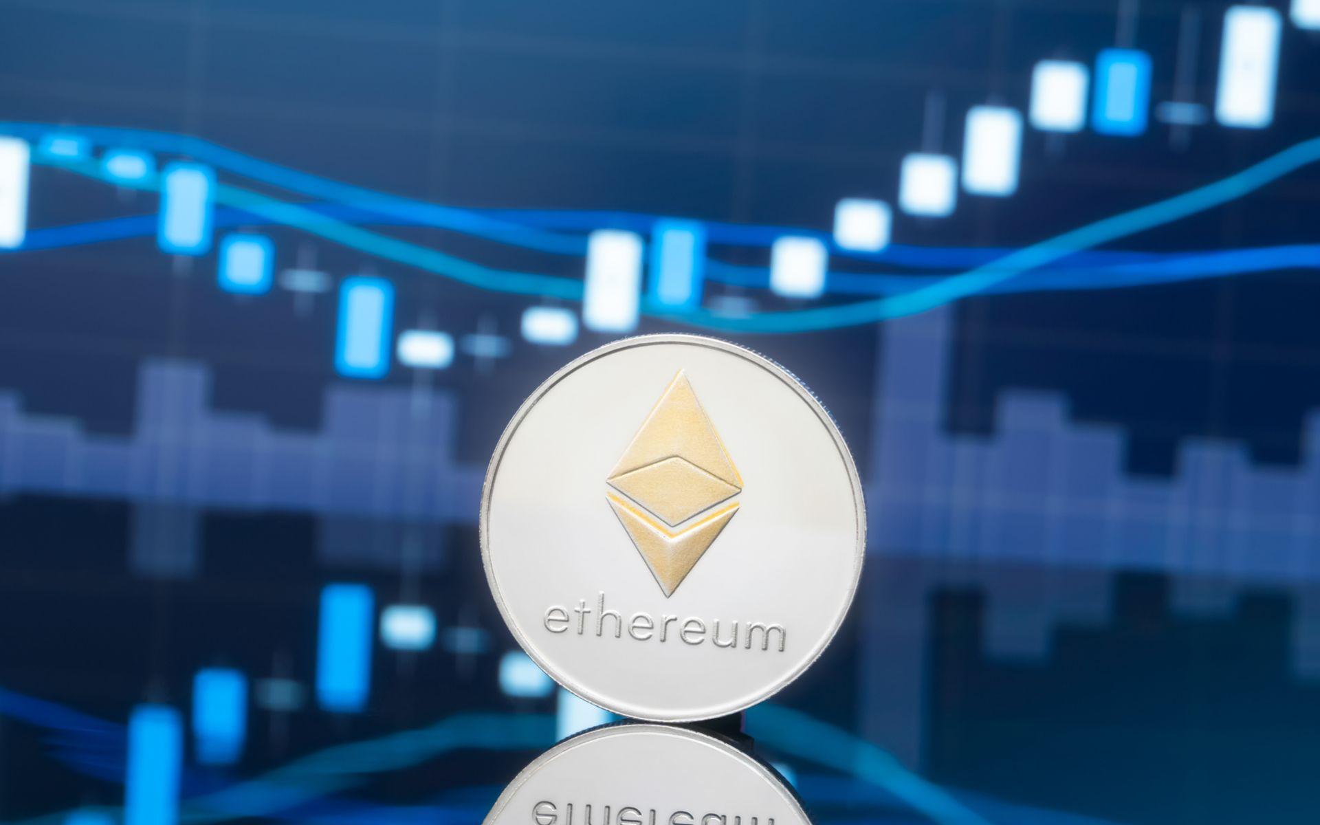 ethereum fiyat