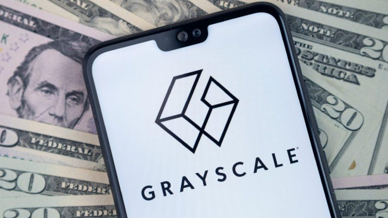 grayscale 5 yeni urun