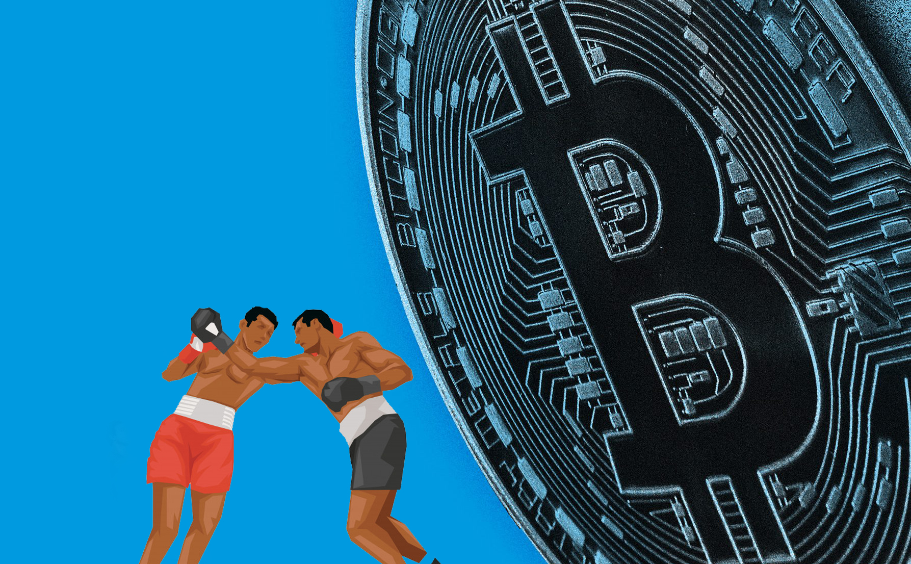 schiff oglu bitcoin