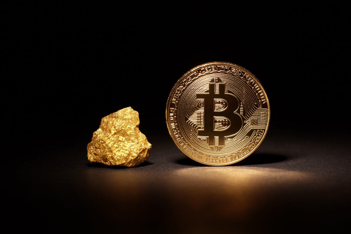 altin bitcoin