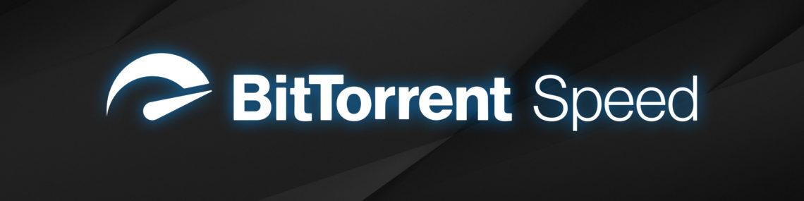 bittorrent blog speed