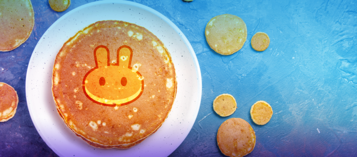 bsc pancakesswap