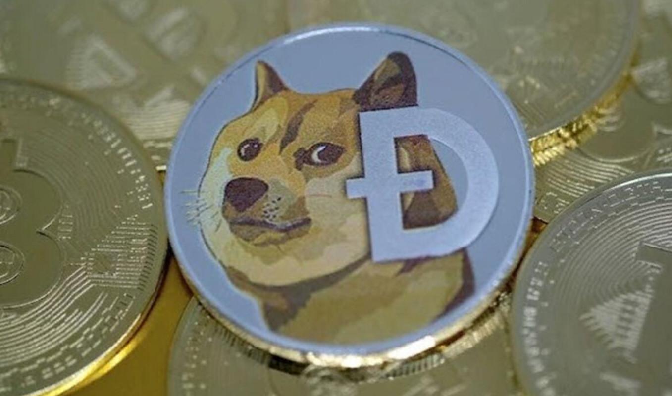 dogecoin imza