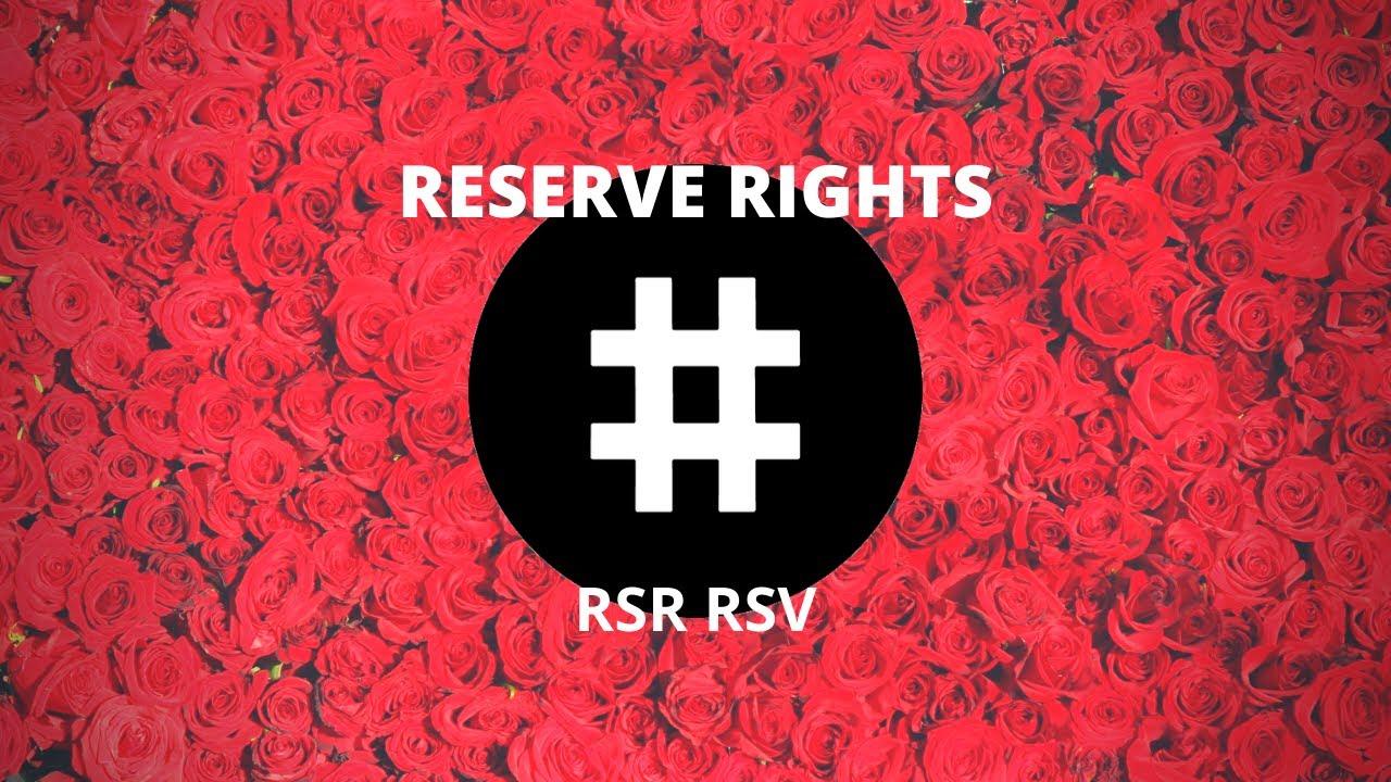 reserve rights nedir