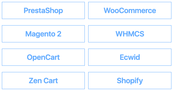 shopify and woocommerce sellers have started accepting payments with cardano island 2