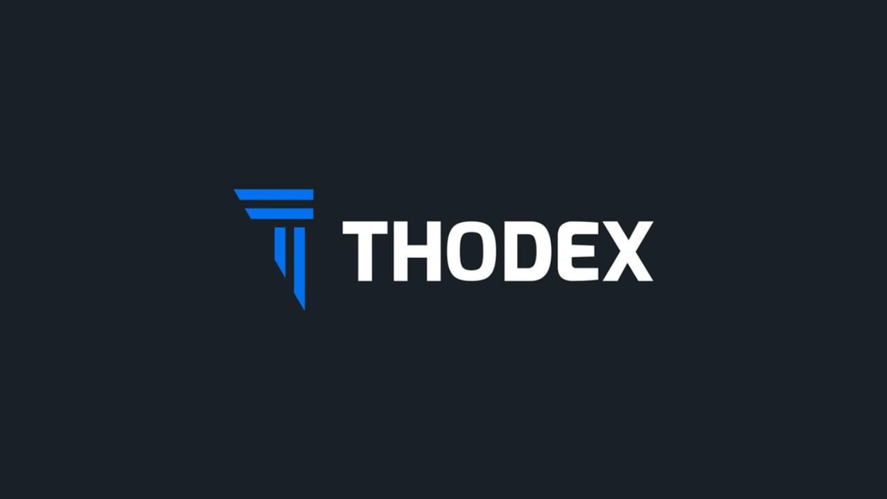thodex 3