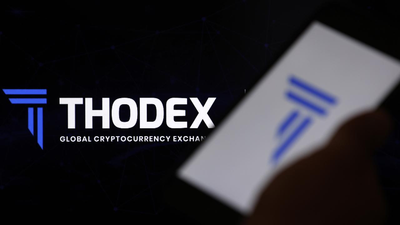 thodex olayinda miktarin 150 milyon dolar oldugu ifade edildi 1