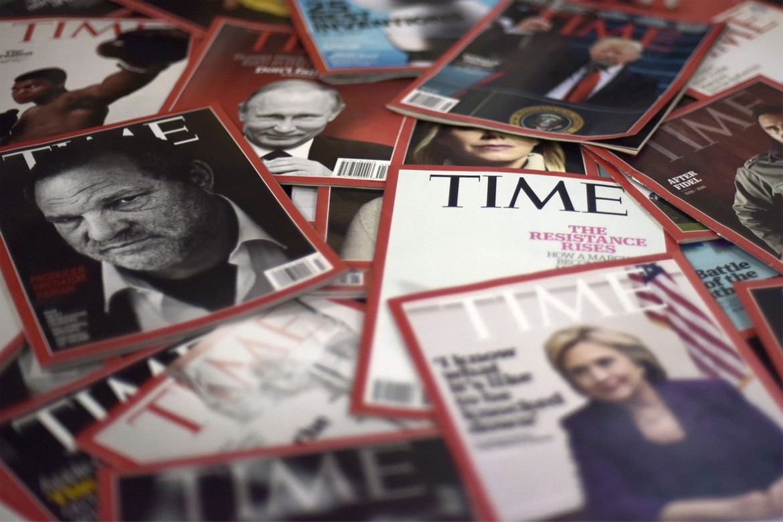 time dergisi kripto para ile odeme kabul etmeye basliyor
