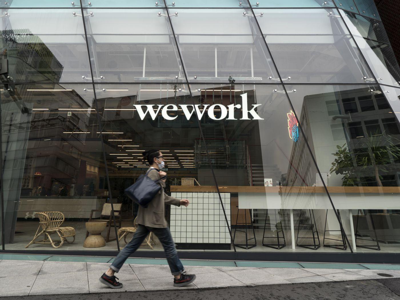 wework kripto