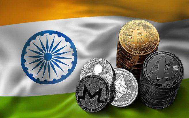 hindistan kripto para yasak