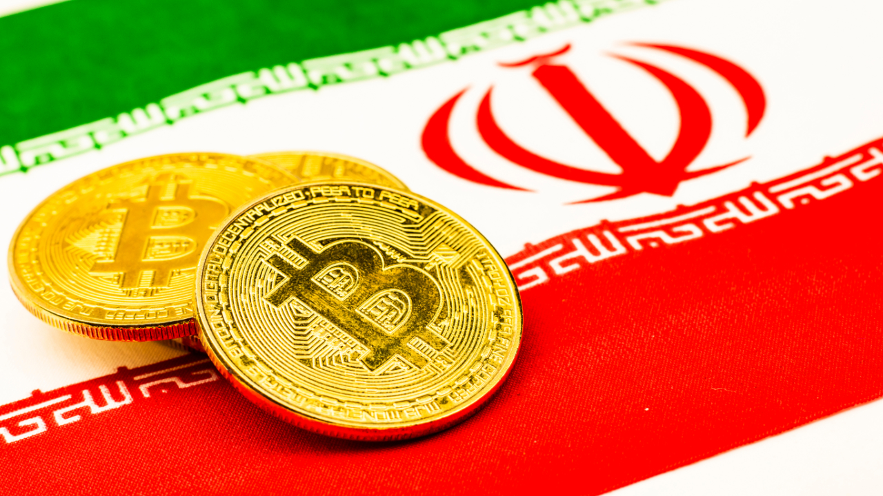 iran madencilik