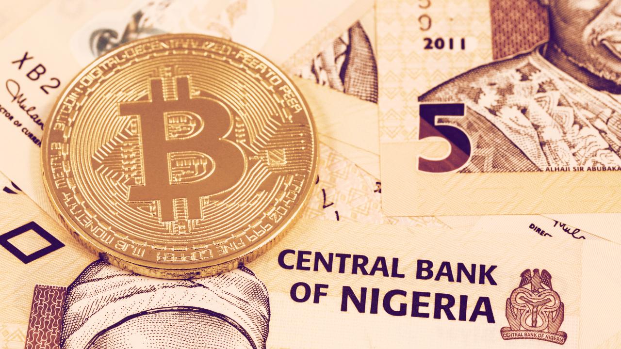 nijerya merkez bankasi bitcoin yasagindan geri donuyor