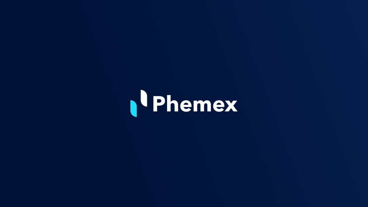 phemex tr